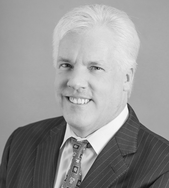Russell C. Weigel, III  Shareholder, President